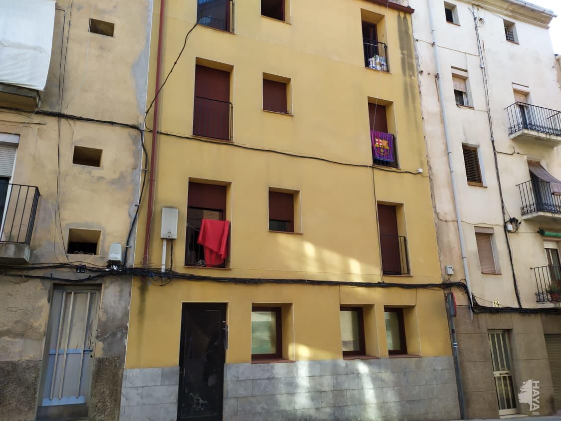 Piso en venta en Les Escodines, Manresa, Barcelona, Calle Nou de Santa Clara, 45.300 €, 1 baño, 46 m2
