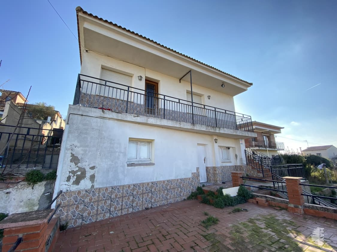 Casa en venta en Piera, Piera, Barcelona, Calle Remeis, 254.900 €, 4 habitaciones, 1 baño, 192 m2
