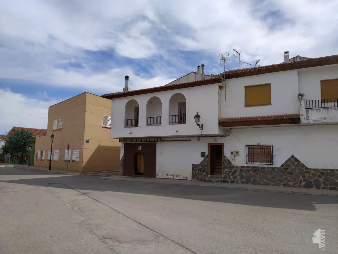 Piso en venta en Campotéjar, Campotéjar, Granada, Calle Egido Eras, 53.600 €, 1 baño, 92 m2