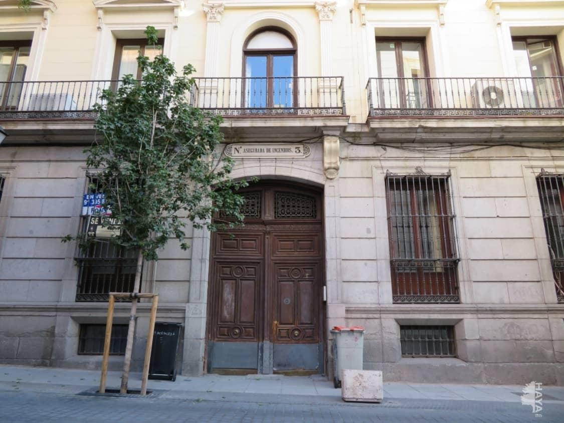 Piso en venta en Centro, Madrid, Madrid, Calle San Marcos, 1.000.000 €, 1 baño, 292 m2