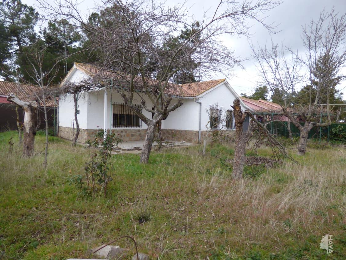 Casa en venta en Sanchidrián, Ávila, Calle Valpino I, 83.400 €, 3 habitaciones, 1 baño, 113 m2