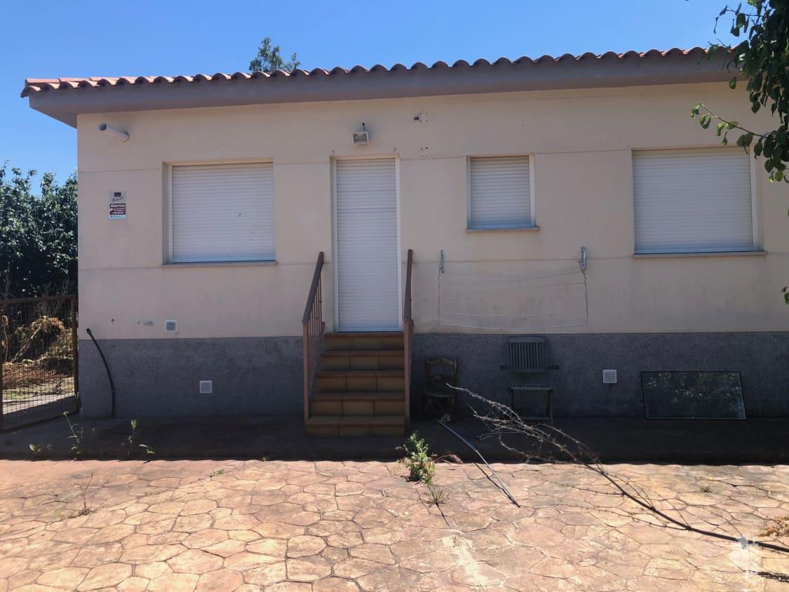 Casa en venta en Otero, Otero, Toledo, Urbanización Villa del Pino, 106.300 €, 3 habitaciones, 2 baños, 152 m2