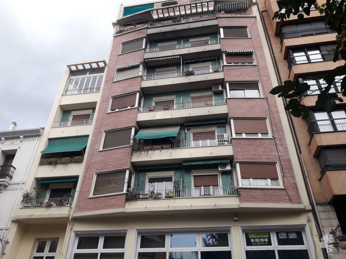 Oficina en venta en Valencia, Valencia, Calle Cl Espartero 13 13,, 233.750 €, 187 m2
