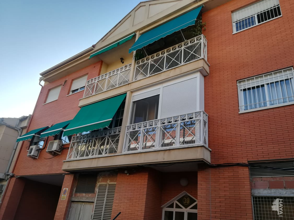 Piso en venta en Murcia, Murcia, Calle Isabel la Catolica, 75.400 €, 4 habitaciones, 2 baños, 94 m2