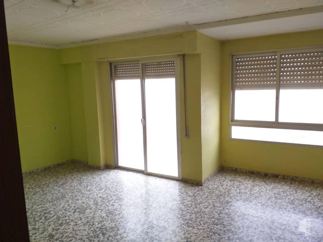 Piso en venta en Sagunto/sagunt, Valencia, Calle Jose Maria Peman, 30.200 €, 1 baño, 90 m2