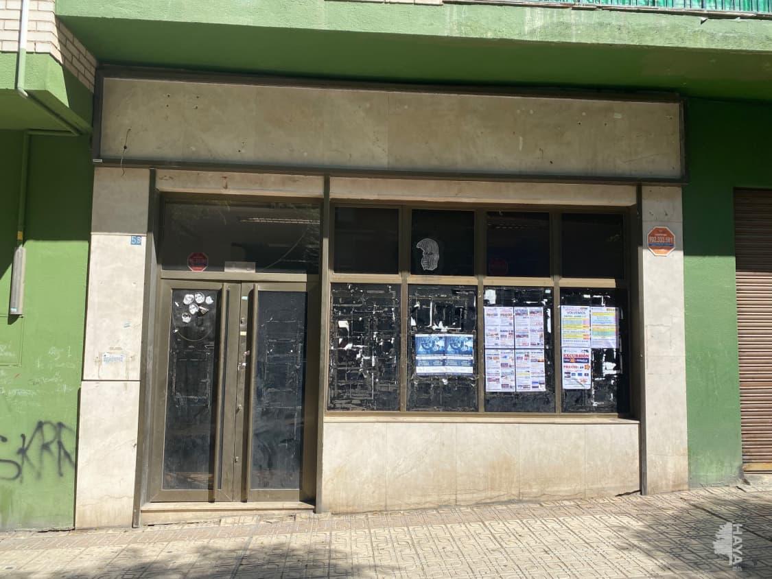 Local en venta en Badajoz, Badajoz, Calle Luis Y Carlos Pla, 42.550 €, 50 m2