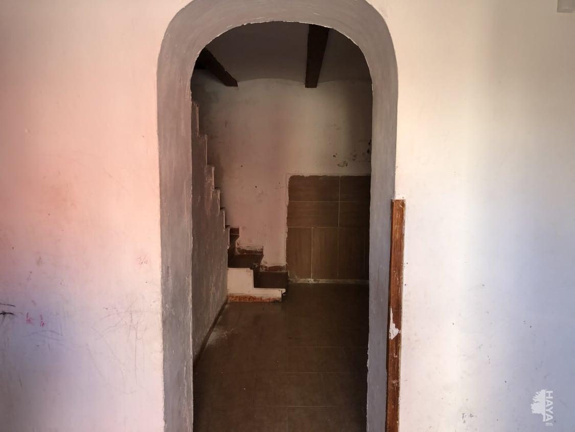 Casa en venta en Algeciras, Cádiz, Calle Ponce de Leon, 76.400 €, 4 habitaciones, 1 baño, 111 m2