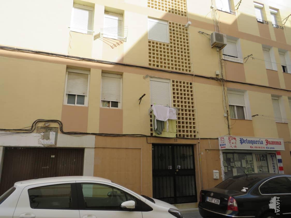 Piso en venta en San Fernando, Cádiz, Calle Santa Gertrudis, 65.900 €, 3 habitaciones, 1 baño, 67 m2