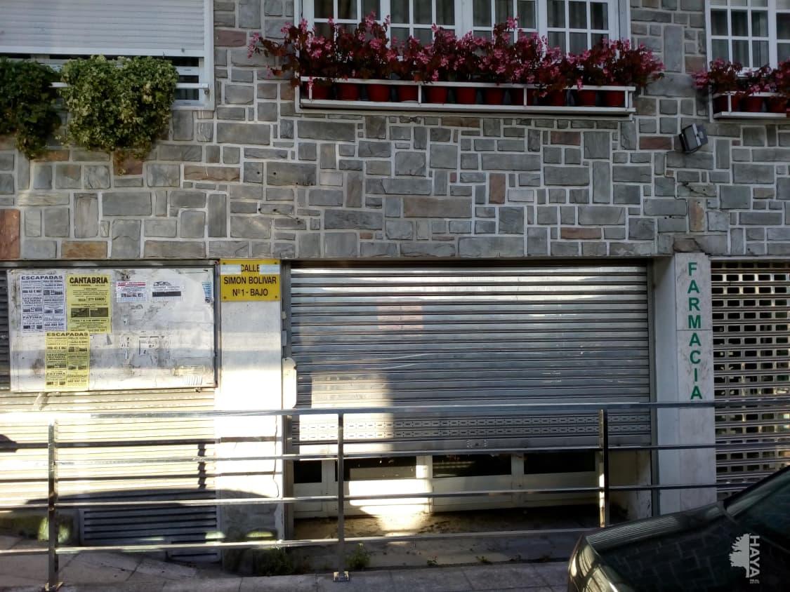 Oficina en venta en Pontevedra, Pontevedra, Calle Simon Bolivar, 181.400 €, 432 m2