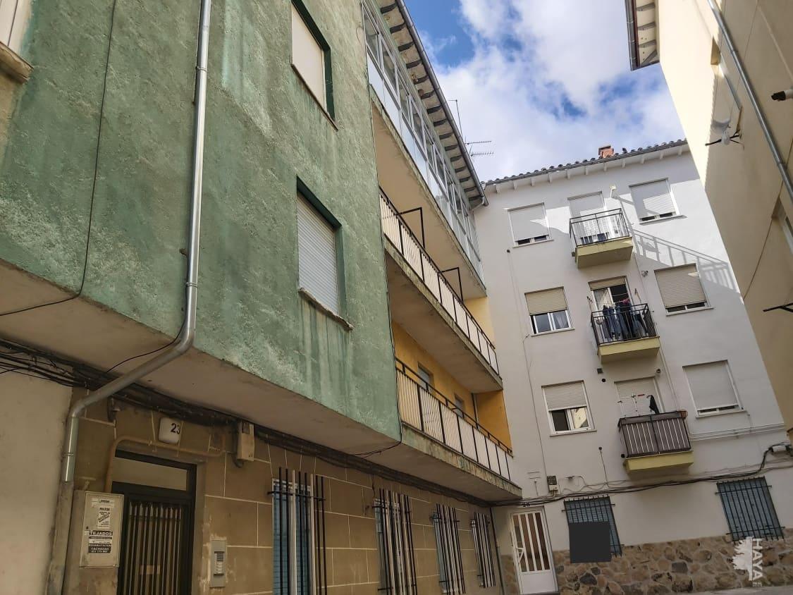Piso en venta en Ávila, Ávila, Calle Virgen de Covadonga, 61.500 €, 3 habitaciones, 2 baños, 110 m2