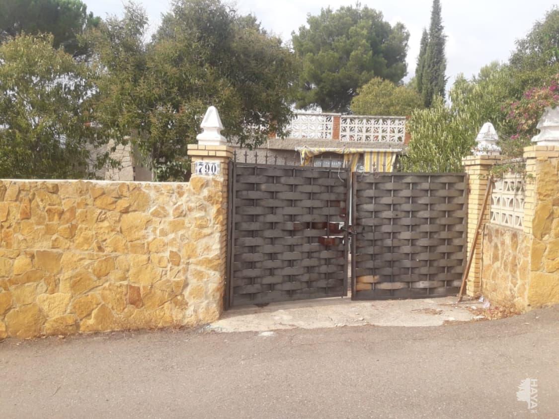 Piso en venta en Turís, Valencia, Paseo Diseminado P 11, 64.700 €, 3 habitaciones, 1 baño, 146 m2