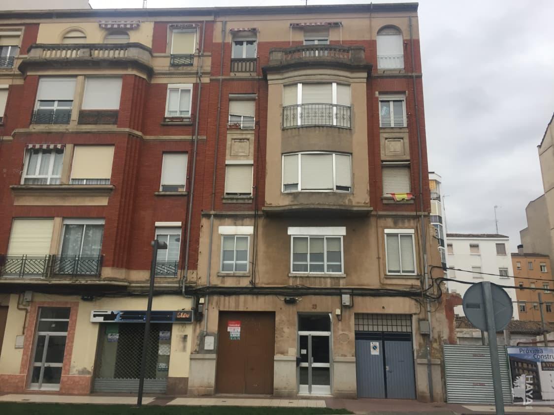 Piso en venta en Logroño, La Rioja, Calle Rey Pastor, 73.600 €, 3 habitaciones, 1 baño, 75 m2