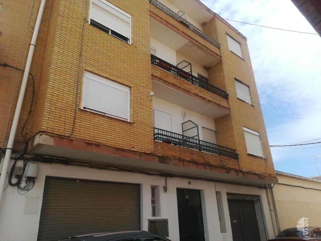 Piso en venta en Casinos, Valencia, Calle Salamanca, 61.000 €, 4 habitaciones, 1 baño, 100 m2