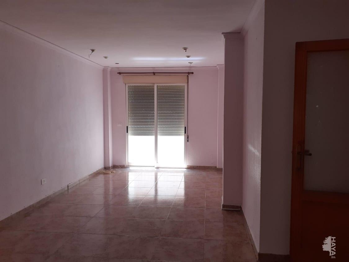Piso en venta en Bellreguard, Valencia, Calle Santa Teresa, 61.800 €, 3 habitaciones, 2 baños, 98 m2