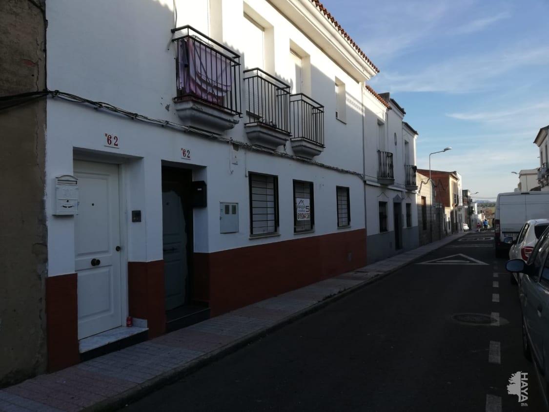 Piso en venta en San Andrés, Mérida, Badajoz, Calle Nuestra Señora del Carmen, 42.000 €, 3 habitaciones, 1 baño, 86 m2