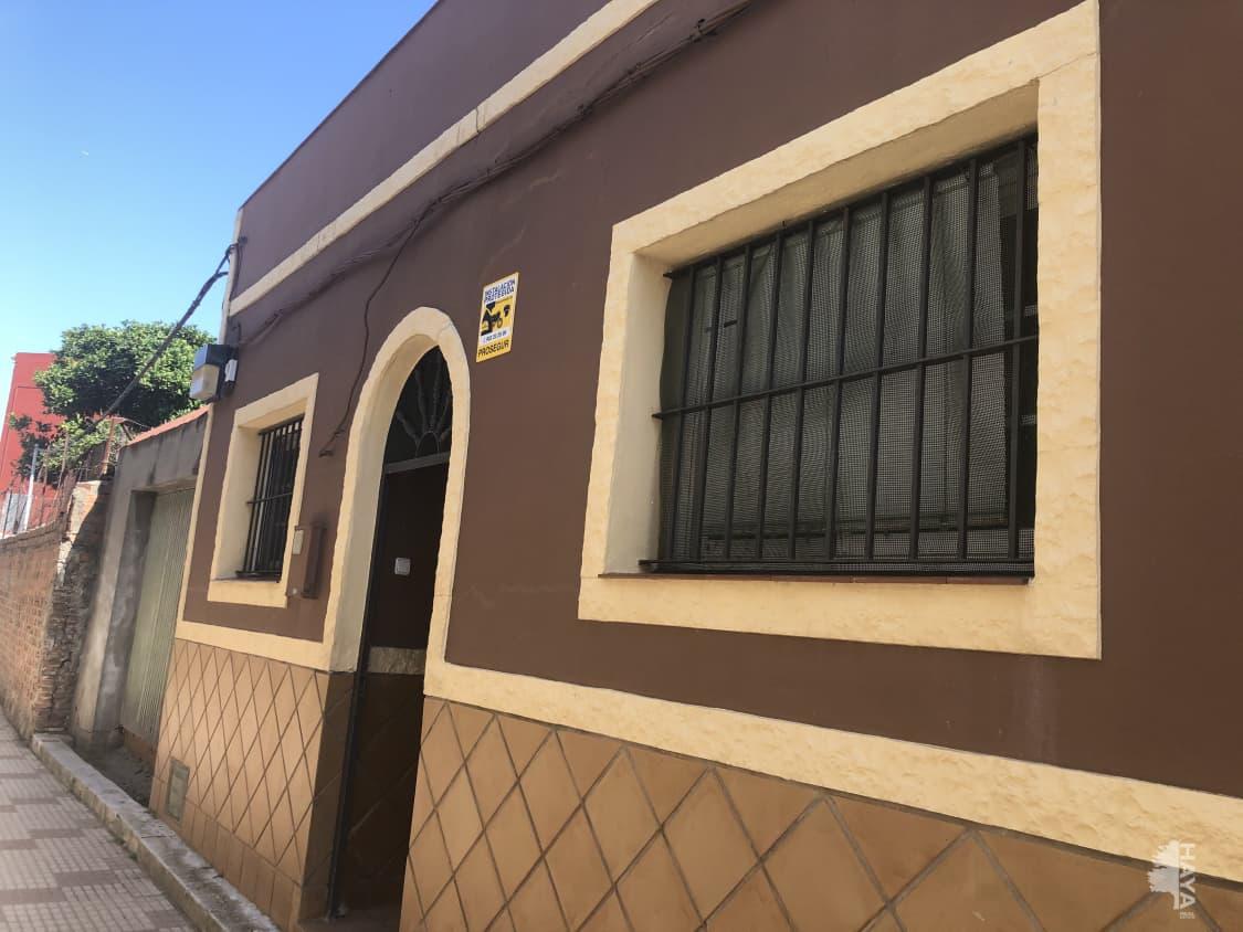 Casa en venta en Punta Carnero, Algeciras, Cádiz, Calle Antonio de Mendoza, 68.800 €, 3 habitaciones, 1 baño, 100 m2