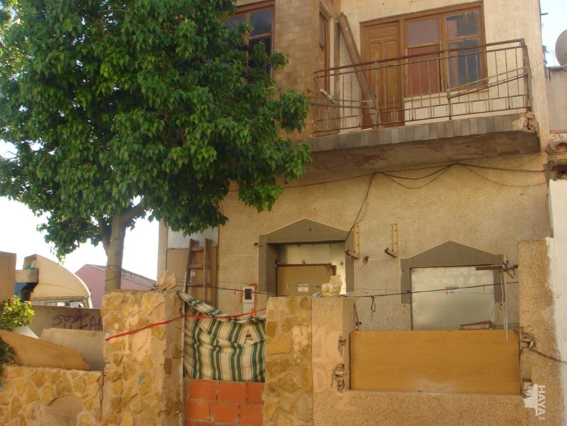 Piso en venta en Diputación de El Plan, Cartagena, Murcia, Calle Pirineo, 32.400 €, 2 habitaciones, 1 baño, 74 m2