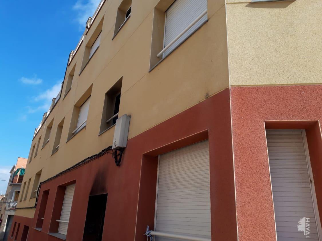 Piso en venta en Can Vila-seca, Santa Margarida de Montbui, Barcelona, Travesía Pilar, 57.600 €, 1 habitación, 1 baño, 52 m2