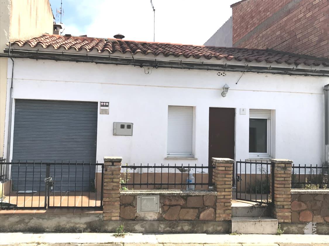 Casa en venta en Barri de la Serra-de-senferm, Vic, Barcelona, Pasaje Congost Del, 131.500 €, 3 habitaciones, 1 baño, 106 m2