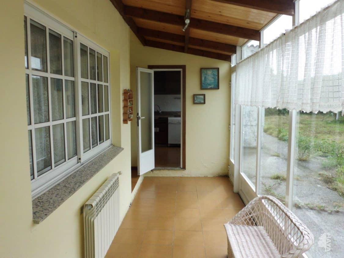 Casa en venta en Carral, A Coruña, Calle Alondra, 113.000 €, 3 habitaciones, 1 baño, 341 m2
