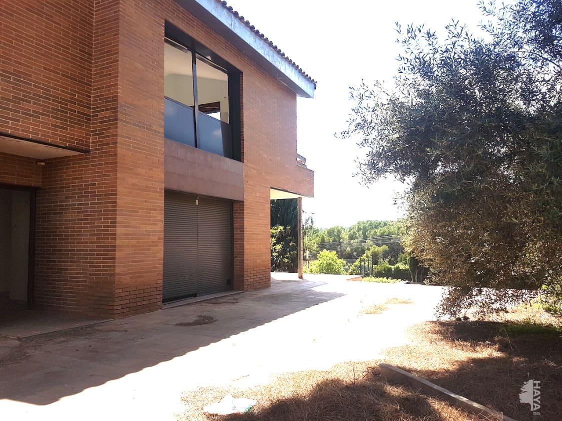 Casa en venta en Lliçà de Vall, Barcelona, Urbanización Can Prat, 303.000 €, 3 habitaciones, 2 baños, 354 m2