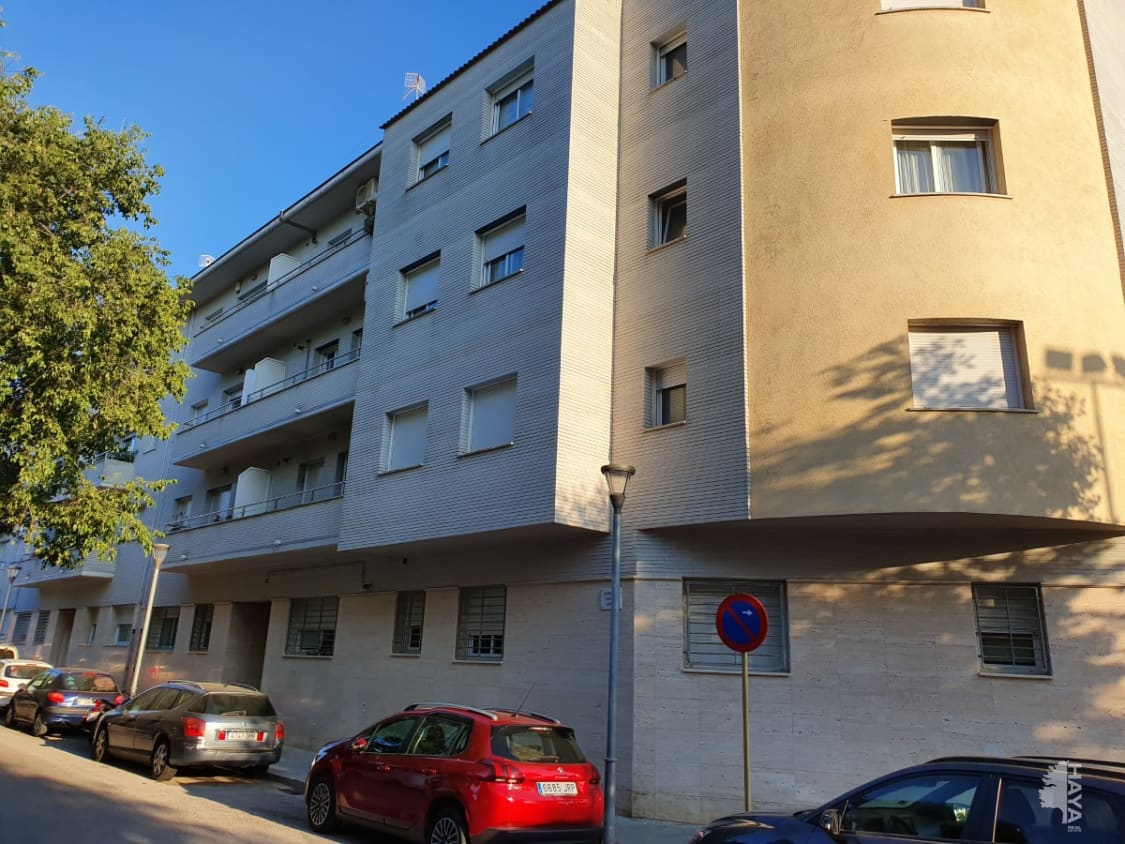 Piso en venta en Tordera, Barcelona, Calle Garcia Lorca, 52.200 €, 3 habitaciones, 2 baños, 79 m2