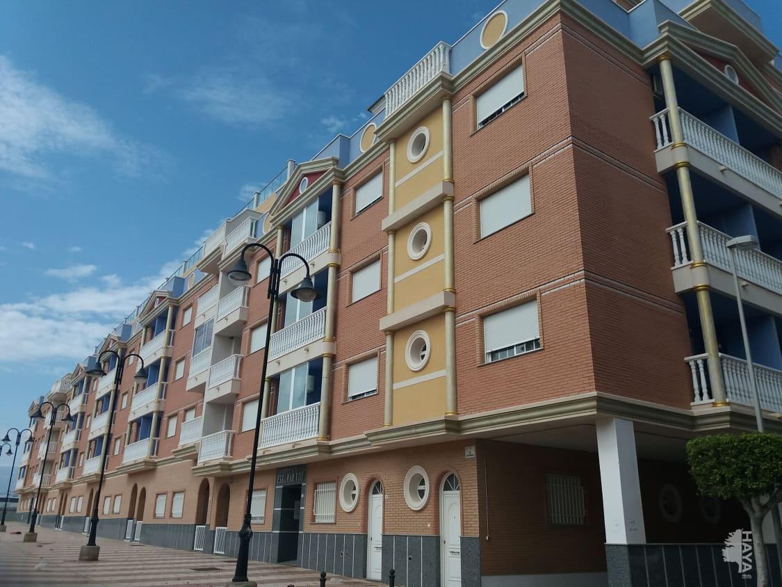 Piso en venta en Roquetas de Mar, Almería, Calle Hermanos Pinzon, 50.000 €, 2 habitaciones, 1 baño, 55 m2