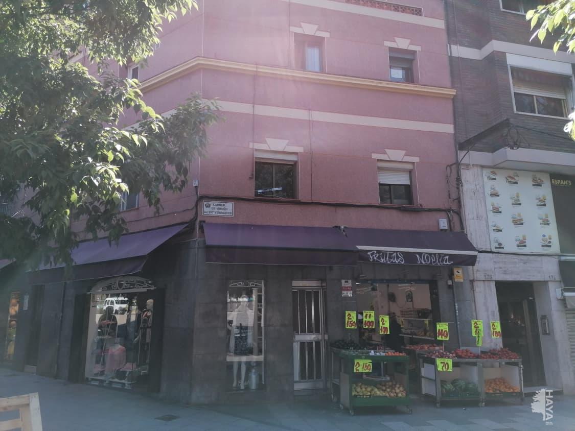 Piso en venta en Santa Coloma de Gramenet, Barcelona, Calle Mossen Jacint Verdaguer, 95.700 €, 3 habitaciones, 1 baño, 62 m2