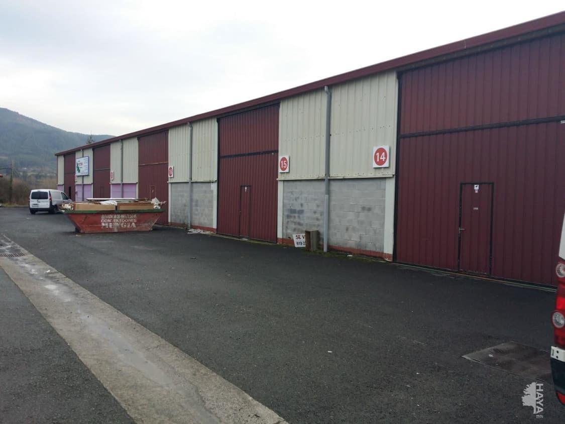 Industrial en venta en Gatika, Vizcaya, Calle Ugarte, P-ii, 288.000 €, 600 m2