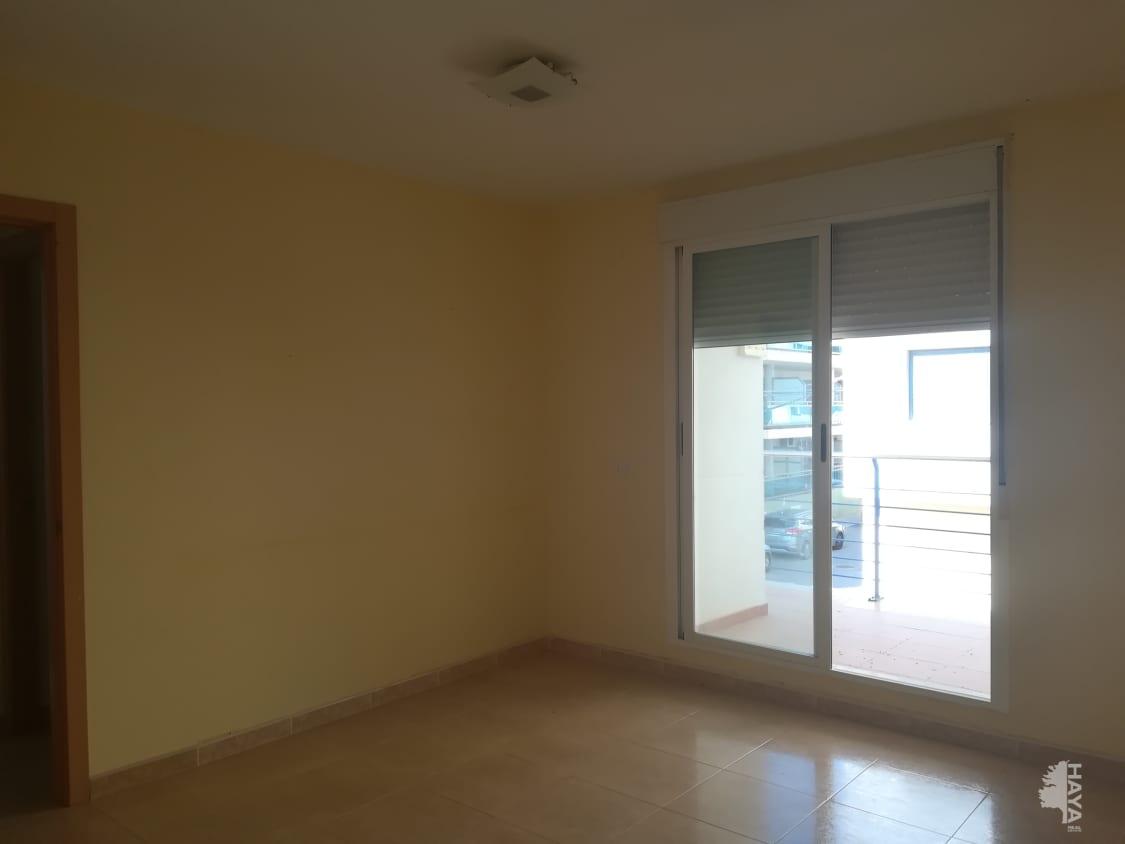 Piso en venta en Moncofa, Castellón, Calle Eduardo Dato Esq Isaac Peral, 65.200 €, 2 habitaciones, 1 baño, 63 m2