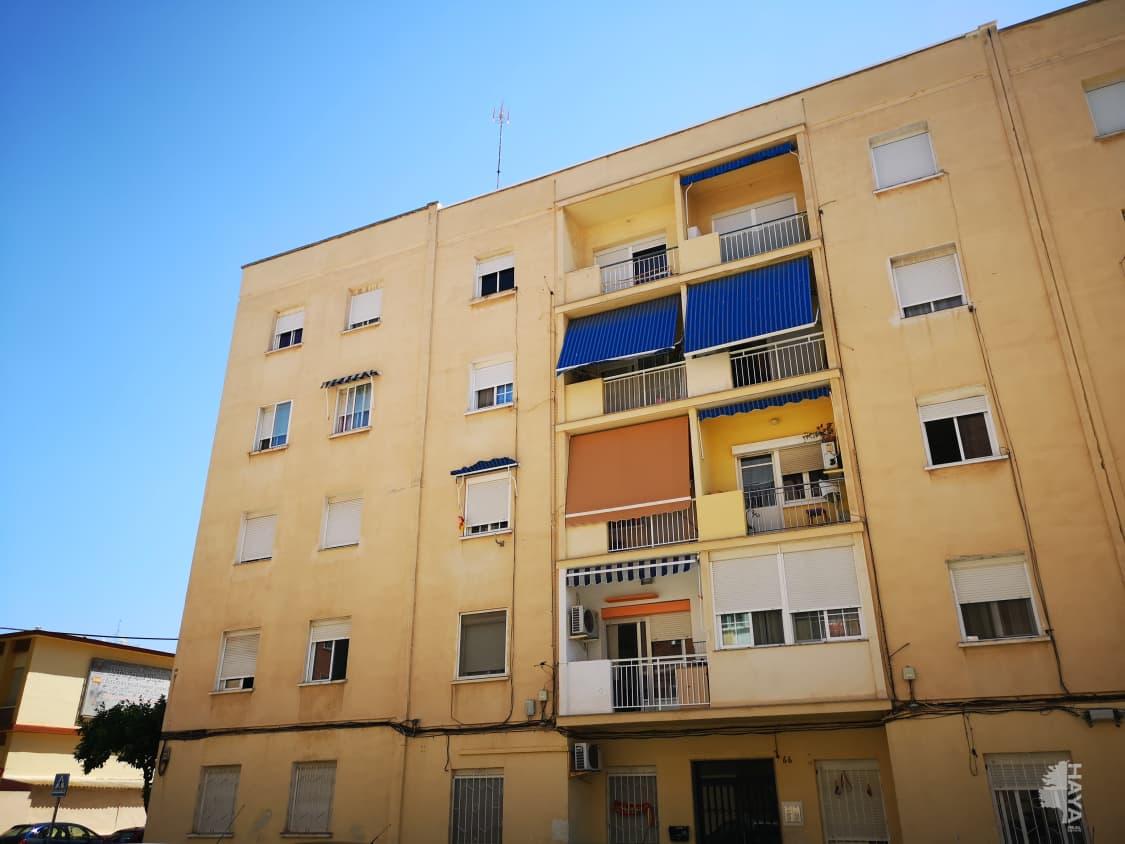 Piso en venta en Cartagena, Murcia, Calle Enrique Martinez Muñoz, 61.156 €, 1 baño, 83 m2