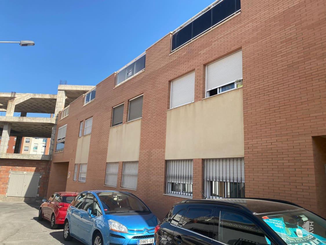 Piso en venta en Almería, Almería, Calle Manzano, 68.100 €, 2 habitaciones, 1 baño, 90 m2
