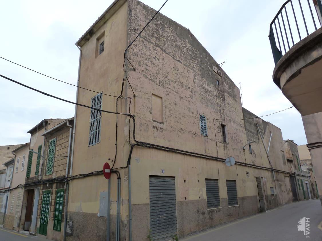 Casa en venta en Felanitx, Baleares, Calle Sinia, 101.900 €, 7 habitaciones, 1 baño, 244 m2