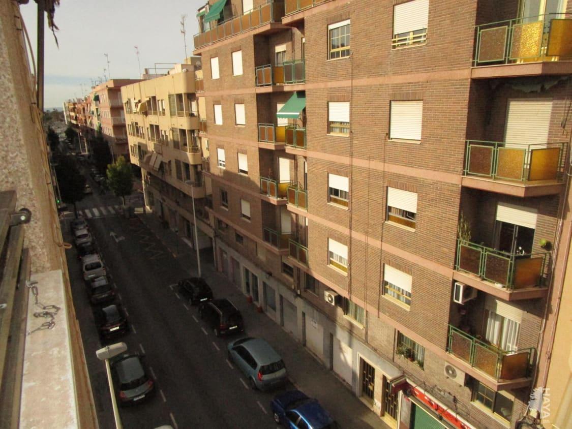 Piso en venta en Elche/elx, Alicante, Calle Sor Josefa Alcorta, 64.600 €, 3 habitaciones, 2 baños, 90 m2
