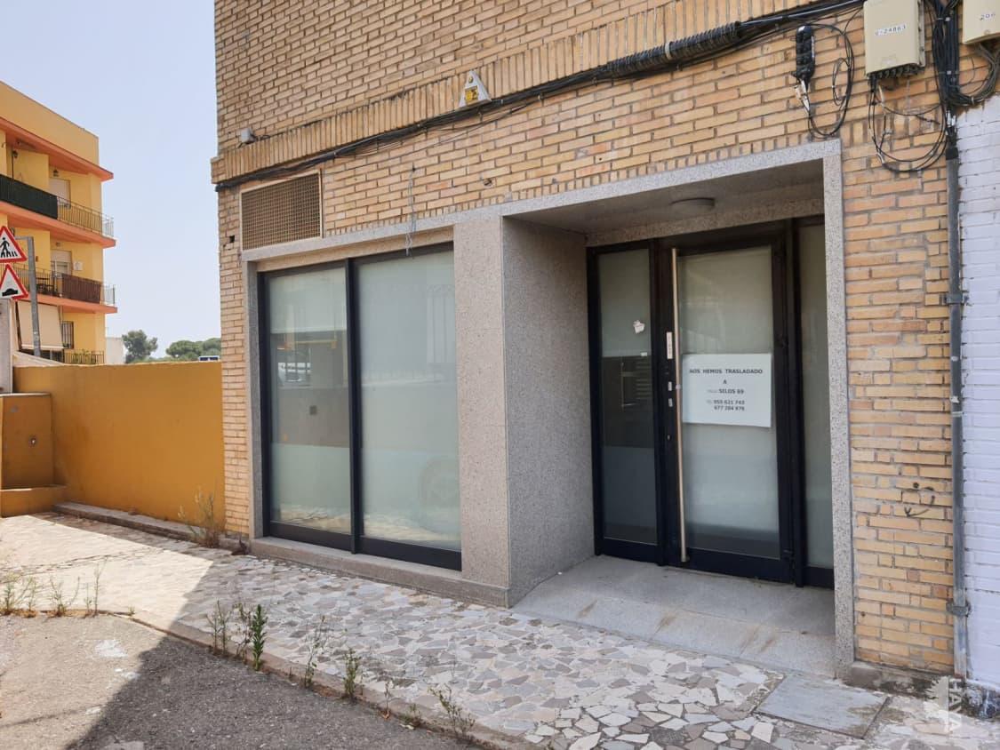 Oficina en venta en Alcalá de Guadaíra, Sevilla, Calle San Francisco, 54.050 €