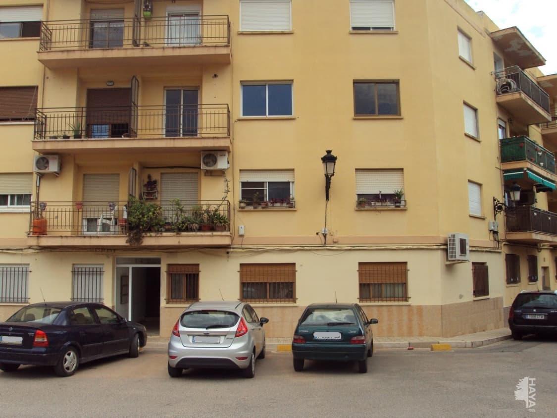 Piso en venta en Petrés, Valencia, Calle Albalat, 44.142 €, 1 baño, 109 m2