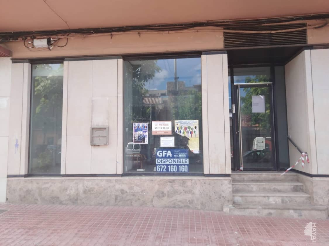 Local en venta en La Vall D`uixó, Castellón, Calle Carrera Segorbe, 77.971 €, 120 m2