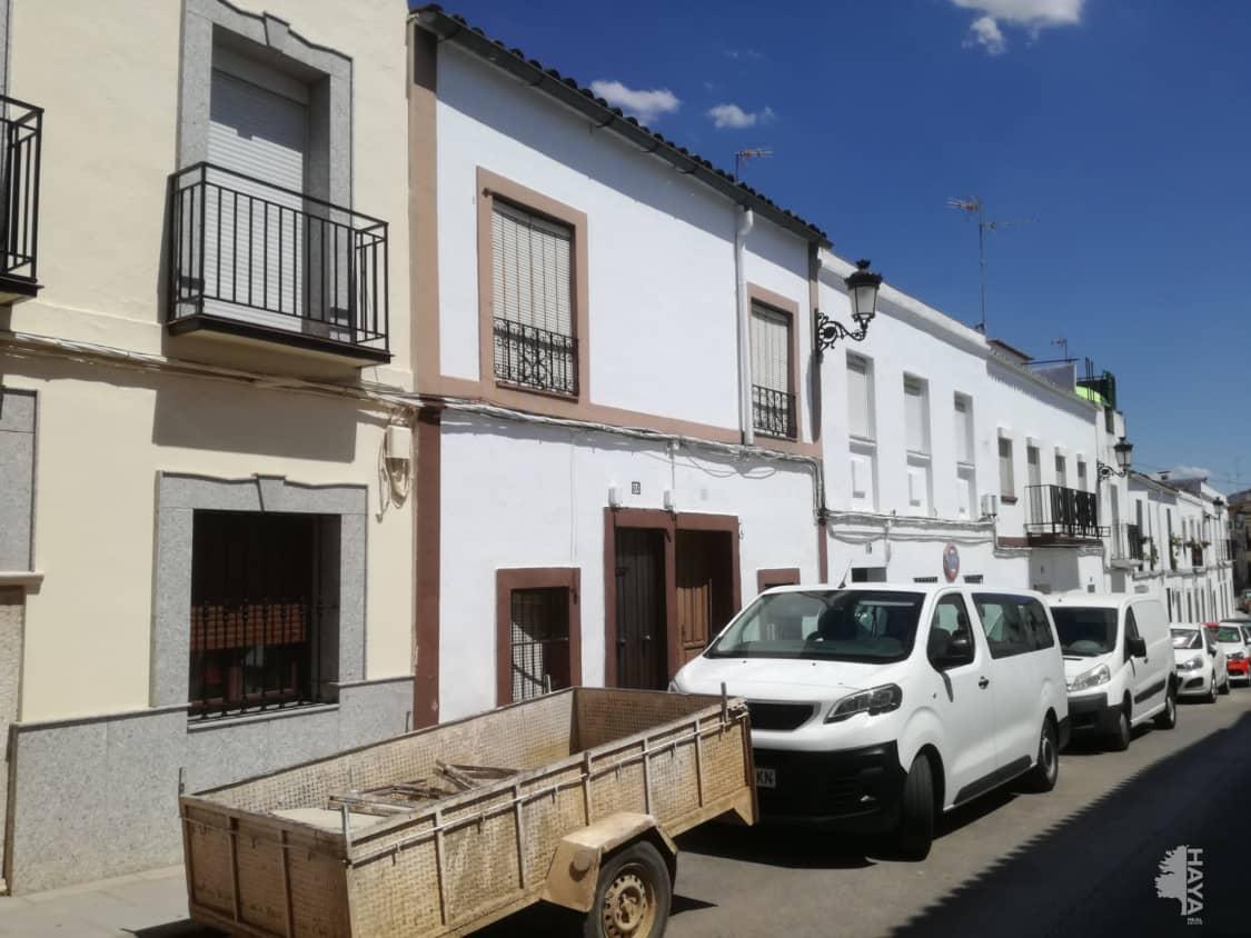 Piso en venta en Zafra, Badajoz, Calle Fernando Moreno Marquz, 54.285 €, 2 habitaciones, 1 baño, 67 m2