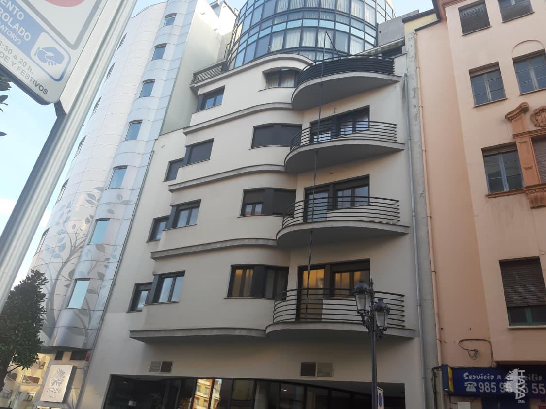 Piso en venta en Oviedo, Asturias, Calle Gloria Fuertes, 202.500 €, 2 habitaciones, 1 baño, 92 m2