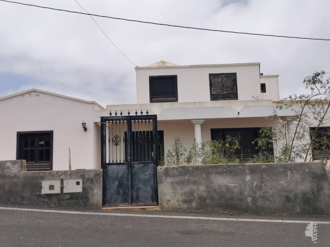 Piso en venta en Tinajo, Las Palmas, Calle Hoya (la), 290.400 €, 1 baño, 213 m2