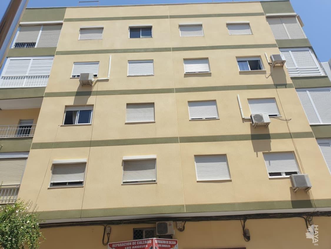 Piso en venta en Almería, Almería, Calle Marchales, 56.900 €, 3 habitaciones, 1 baño, 88 m2