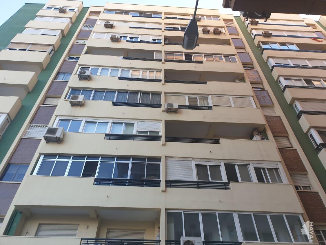 Piso en venta en Almería, Almería, Calle Sagunto, 315.400 €, 4 habitaciones, 2 baños, 136 m2