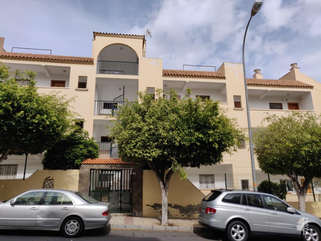 Piso en venta en Roquetas de Mar, Almería, Calle Santa Fe (an), 82.400 €, 2 habitaciones, 1 baño, 76 m2