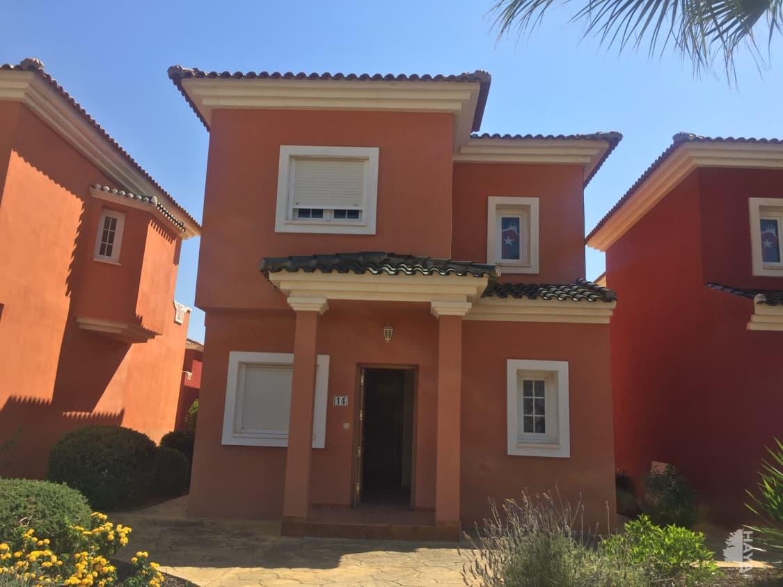 Casa en venta en Murcia, Murcia, Urbanización Mosa Trajectum, 163.000 €, 2 habitaciones, 1 baño, 92 m2
