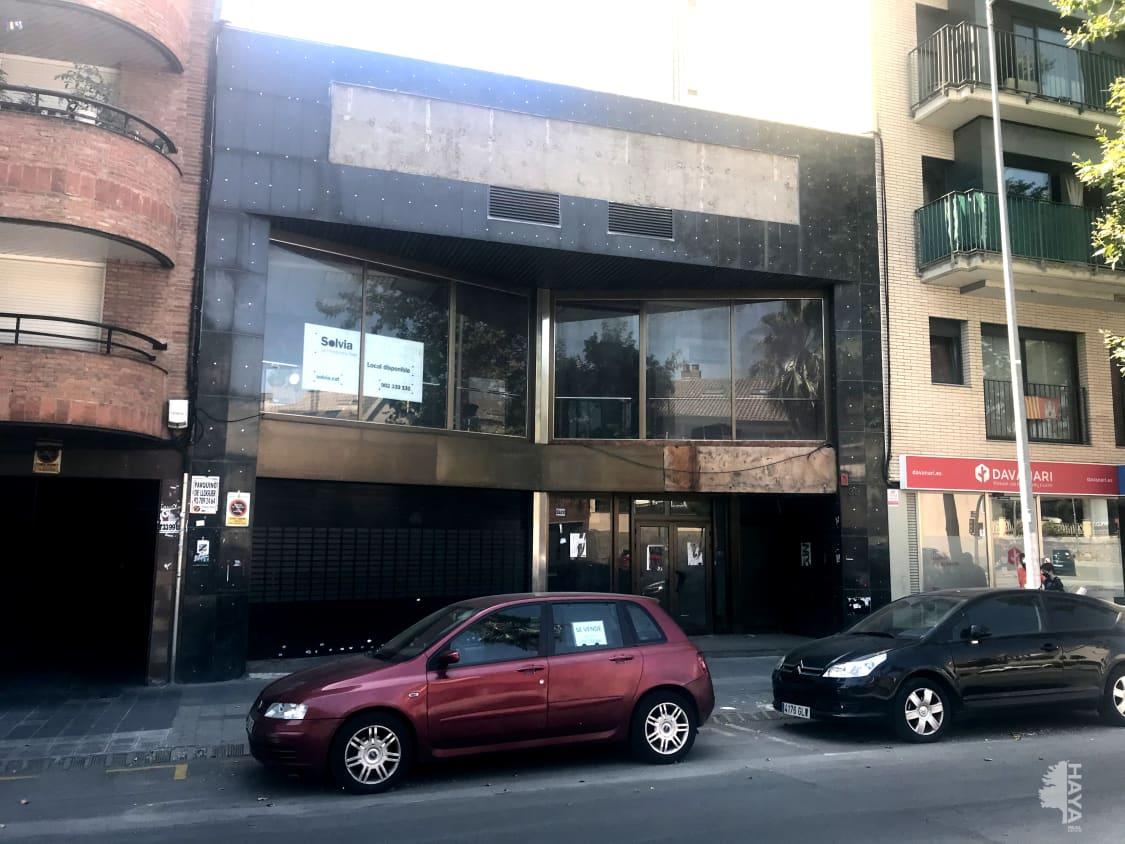 Oficina en venta en Sant Pere, Terrassa, Barcelona, Avenida de la Marcet, 707.250 €
