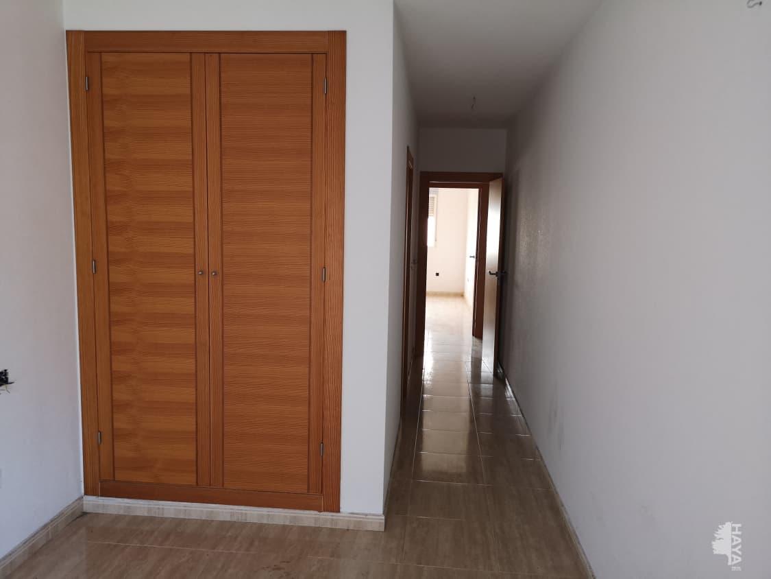 Piso en venta en Diputación de San Antonio Abad, Cartagena, Murcia, Calle Peroniño, 135.000 €, 3 habitaciones, 2 baños, 115 m2