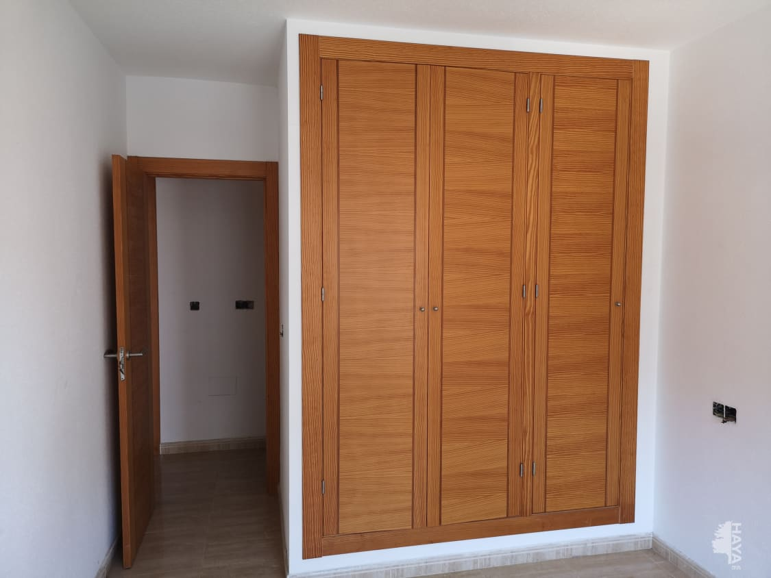 Piso en venta en Diputación de San Antonio Abad, Cartagena, Murcia, Calle Peroniño, 118.000 €, 3 habitaciones, 2 baños, 99 m2