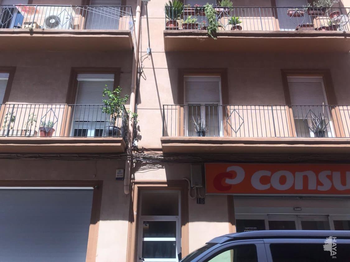 Piso en venta en Universitat, Lleida, Lleida, Calle Ciutat de Fraga, 22.600 €, 1 baño, 97 m2