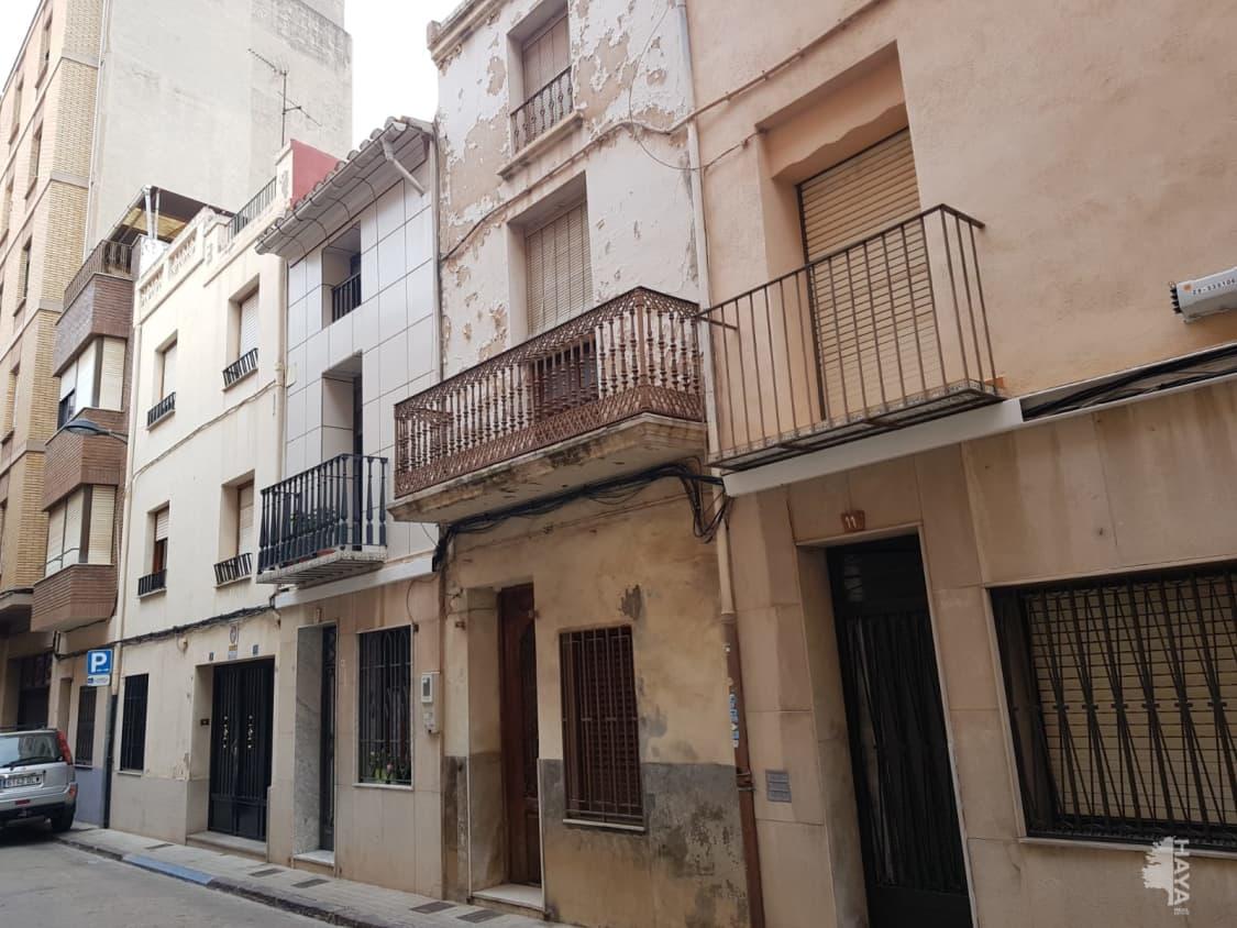 Casa en venta en Virgen de Gracia, Vila-real, Castellón, Calle Santa Llucia, 90.100 €, 3 habitaciones, 1 baño, 137 m2
