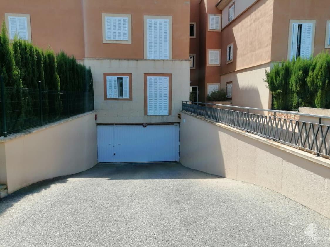 Parking en venta en Algaida, Palma de Mallorca, Baleares, Calle Vallgornera, 9.000 €, 27 m2
